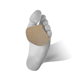 METATARSAL PILLOW MS492